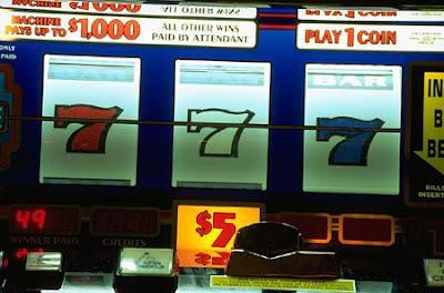 Is Gambling the Opiate of the Masses?