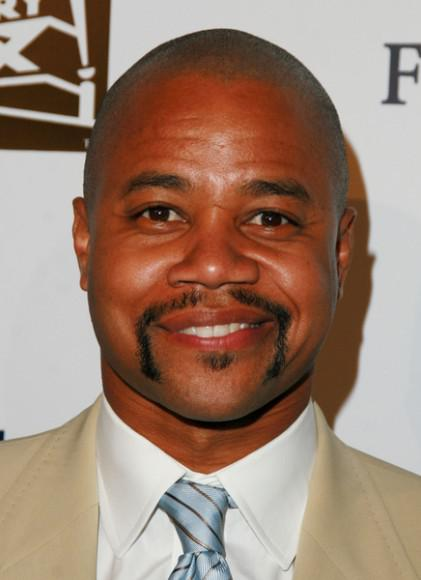 Cuba Gooding Jr. to make his entry to the small screen in Fox Drama Pilot Guilty