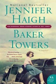 Review: Baker Towers