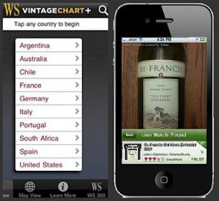 guest post: best apps for organizing your wine cellar - paperblog
