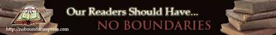 Boundless Opportunities For No Boundaries Press