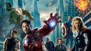 New The Avengers Trailer and Poster