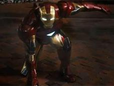 Marvel Studios Latest Trailer 'The Avengers' Unveiled