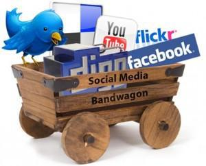 Small Business Social Media Guide (Part 1: Getting Set Up)