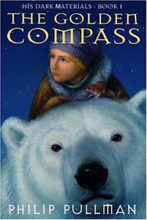 50 Book Pledge #6: Philip Pullman — The Golden Compass