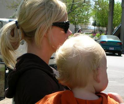 5 Ways to be a better Mom