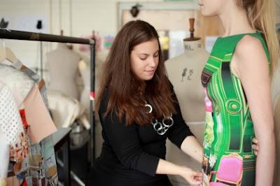 Mary Katrantzou added to Vogue Festival line-up