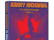 Ripple Theater Barry Richards Collection Vol.1 Featuring Tommy Bolin, Alice Cooper, Humble Pie, Seger