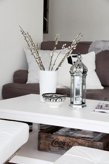 [Guest Post] Nook & The Sea // Coffee Table Styling
