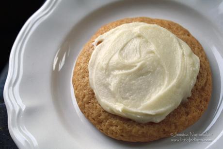 Soft Brown Sugar Cookies Recipe