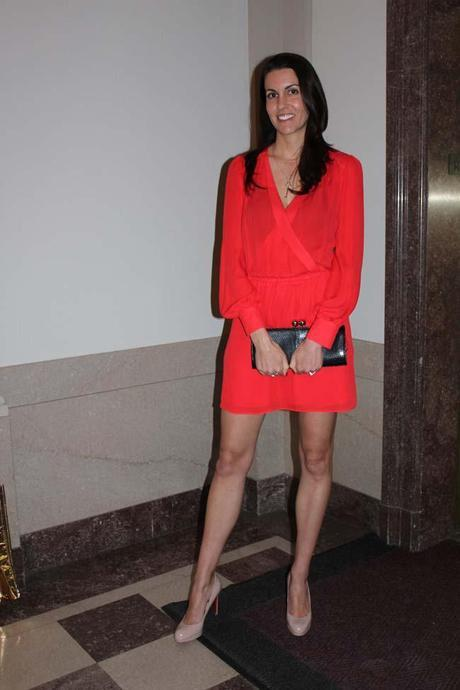 Sacramento STYLE: Red Hot in Nude Loubotins