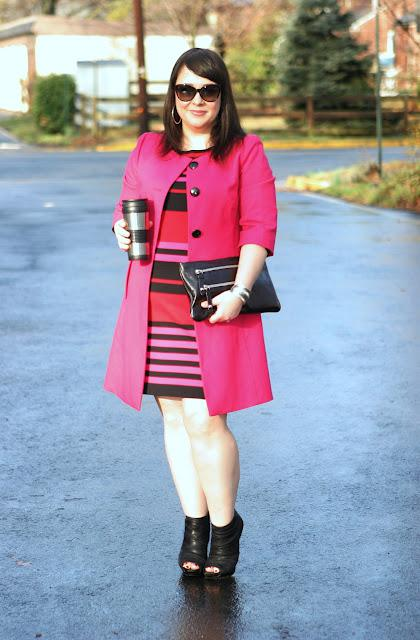 Thursday - One Step Colorblocking