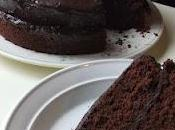 Very Best Chocolate Fudge Cake