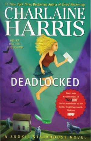 Charlaine Harris' Deadlocked Book Tour Information Published