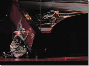 Review: Rinaldo (Lyric Opera of Chicago)
