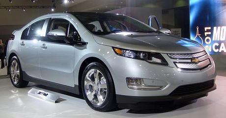 """Chevrolet Introduces """"Ecologic"""" Window Stickers"""