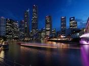 Honeymoon Destination Guide: Singapore