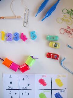 Kid's Co-op:Playful Ideas Swap