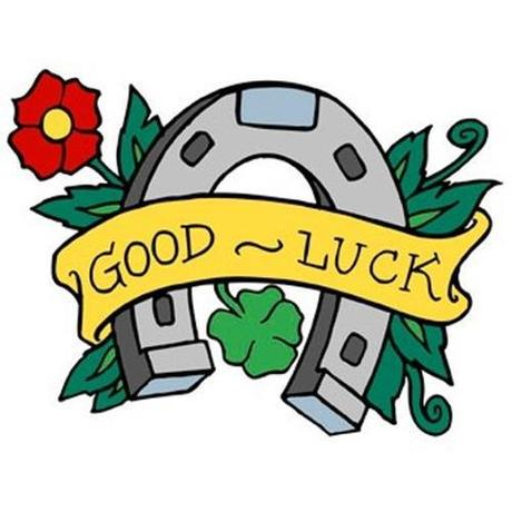 Good Luck Tattoo 2 Good Luck Tattoos