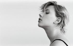 Scarlett Johansson and James D'Arcy Signed for 'Alfred Hitchcock and the Making of Psycho'