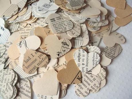 Vintage Wedding Paper Ideas