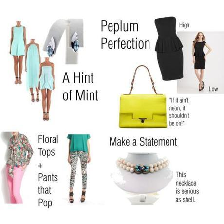 Fashion Friday: March Must Haves