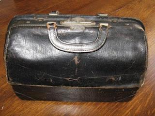 The Black Bag: Odds and Ends