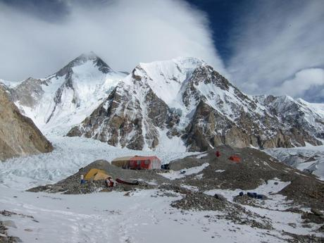 Winter Climb Update: Base Camp Departures and More High Winds