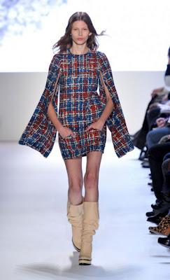 The best Wearable looks of NYFW A/W12