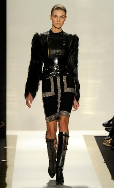 Wearable Looks of NYFW A/W12 part 2