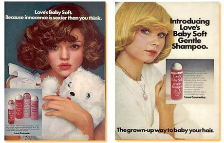 Baby Soft: Because Innocence is Sexier than You Think