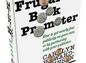 Carolyn Howard-Johnson Frugal Book Promoter