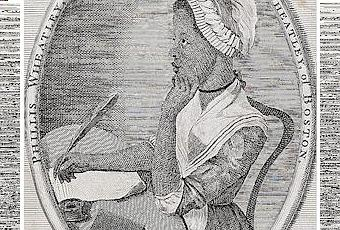 Phillis wheatley essay