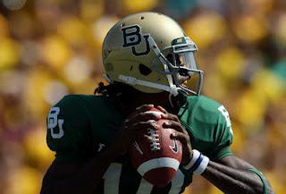 Madden NFL 13: Will Robert Griffin III Become the Highest Rated Rookie in Madden History?