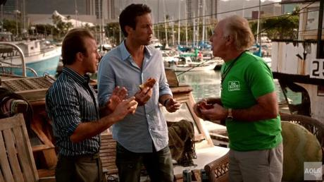 "Show30 #H50 PODCAST – S2Ep18 –""Lekio'"" Discussion w/ @WendieJoy of ""The Five-0 Redux Blog"""