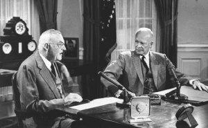 "Fighting the ""Rising Tide"" of Arab Nationalism: The Eisenhower Doctrine and the Syrian Crisis"