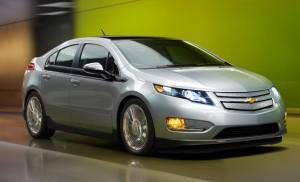 Chevy Volt Loses Its Charge