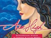 "Laura Contreras-Rowe Inspires Hispanic Latina Women ""Aim High"""