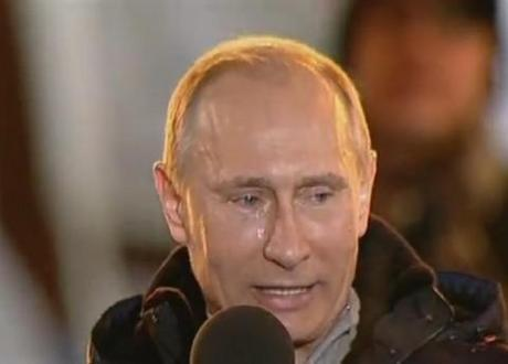 Russian PM Vladimir Putin wins presidential elections but can he really cling on to power for the next twelve years?