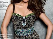 Glee Star Michele Talks Tattoos Clears Rumors