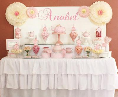 Party Submission: by Chelle's Lolly Buffets