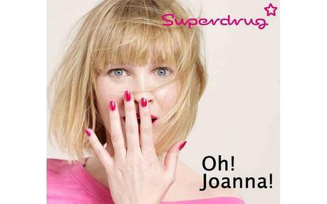 NOTD Andrea Fulerton Nail Boutique - Joanna