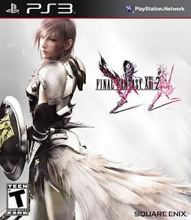 S&S; Review: Final Fantasy XIII-2