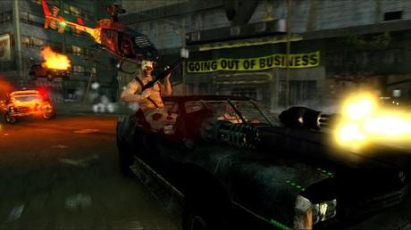 S&S; Review: Twisted Metal