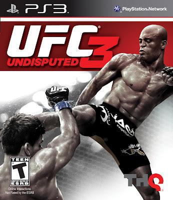 S&S; Review: UFC Undisputed 3