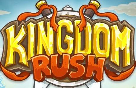 S&S; Mobile Review: Kingdom Rush iOS