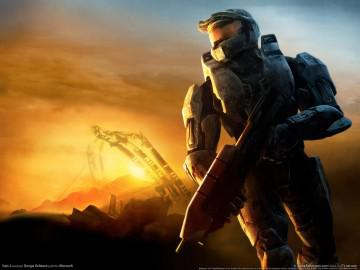 First look at Xbox 360 shooter Halo 4 whets fanboys' appetites