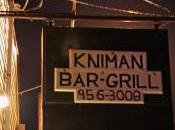 Kniman Grill Kniman, Indiana: Pizza