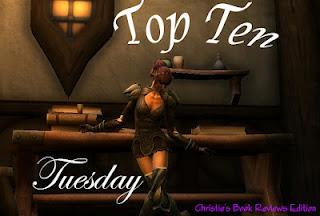 Top Ten Tuesday (14)