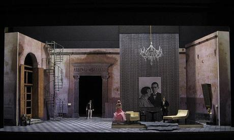 COC's spring 2012 double bill: 'A Florentine Tragedy' and 'Gianni Schicchi'
